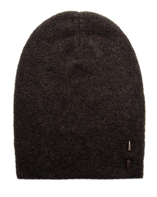 аксессуары шапка Isabel Benenato, сезон: зима 2016/17. Купить за 6600 руб. | Фото 1