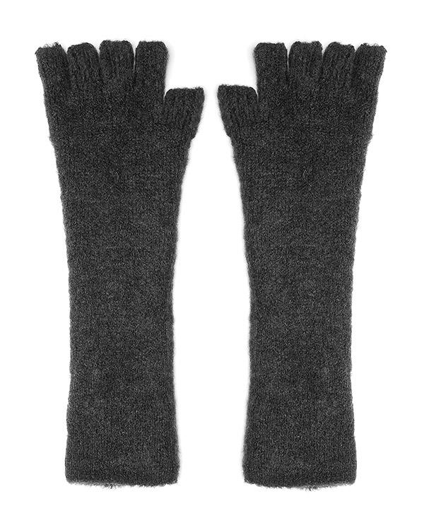аксессуары перчатки Isabel Benenato, сезон: зима 2016/17. Купить за 6600 руб. | Фото 1