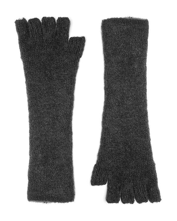 аксессуары перчатки Isabel Benenato, сезон: зима 2016/17. Купить за 6600 руб. | Фото 2