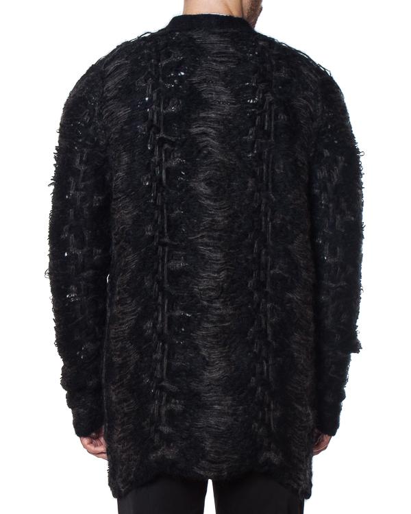 мужская свитер Isabel Benenato, сезон: зима 2017/18. Купить за 32000 руб. | Фото $i