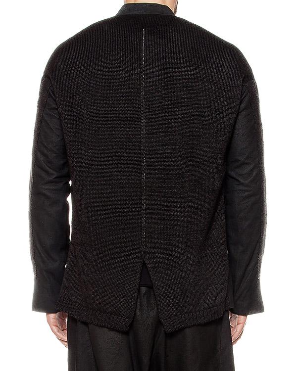 мужская пиджак Isabel Benenato, сезон: зима 2016/17. Купить за 87200 руб. | Фото 2