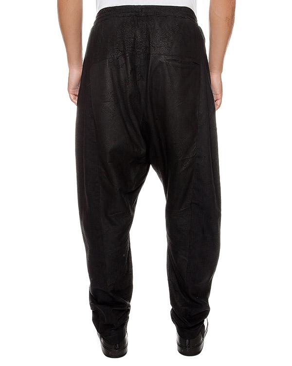 мужская брюки Isabel Benenato, сезон: зима 2016/17. Купить за 67600 руб. | Фото 2