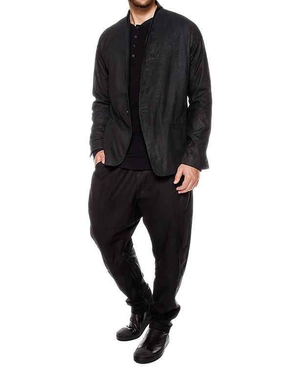 мужская брюки Isabel Benenato, сезон: зима 2016/17. Купить за 67600 руб. | Фото 3