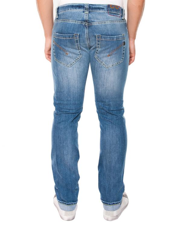 мужская джинсы DONDUP, сезон: лето 2015. Купить за 8900 руб. | Фото 2