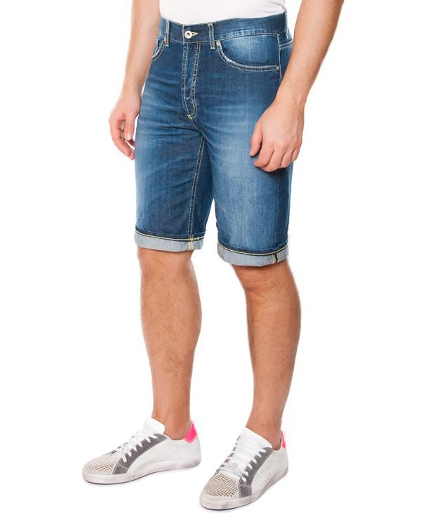 мужская шорты DONDUP, сезон: лето 2015. Купить за 8900 руб. | Фото 1