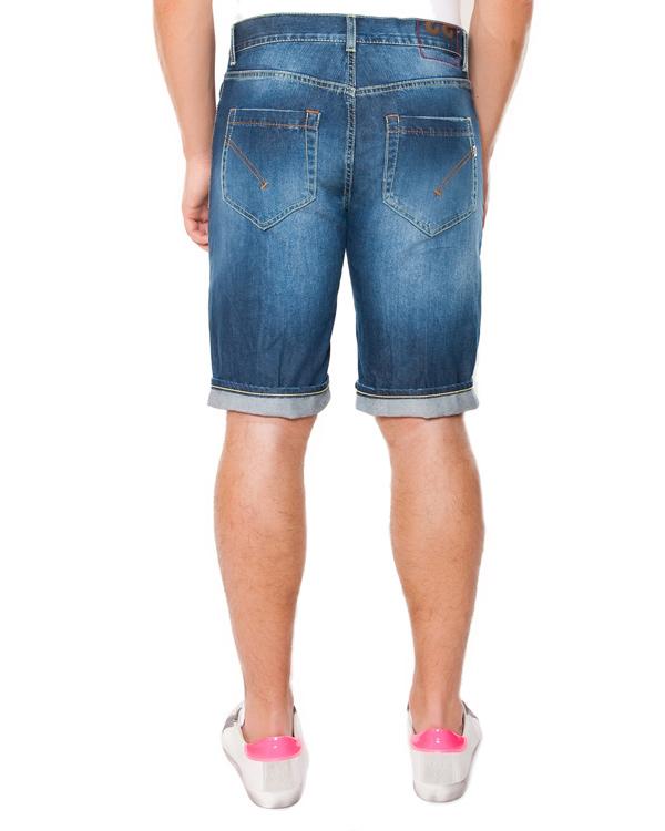 мужская шорты DONDUP, сезон: лето 2015. Купить за 8900 руб. | Фото 2
