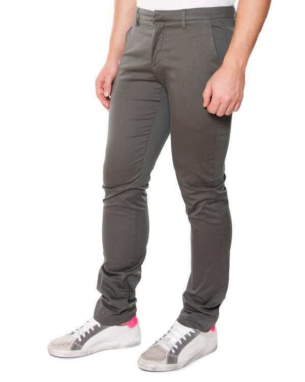 брюки  артикул UP166-024U марки DONDUP купить за 8900 руб.