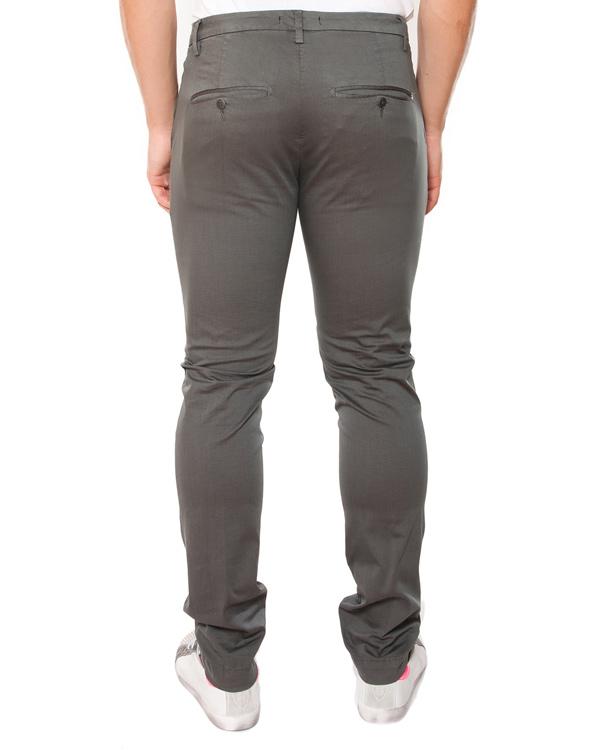 мужская брюки DONDUP, сезон: лето 2015. Купить за 8900 руб. | Фото 2