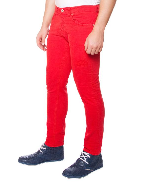 джинсы  артикул UP168 марки DONDUP купить за 8900 руб.