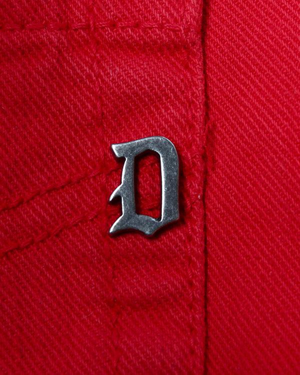 мужская джинсы DONDUP, сезон: лето 2015. Купить за 8900 руб. | Фото 4