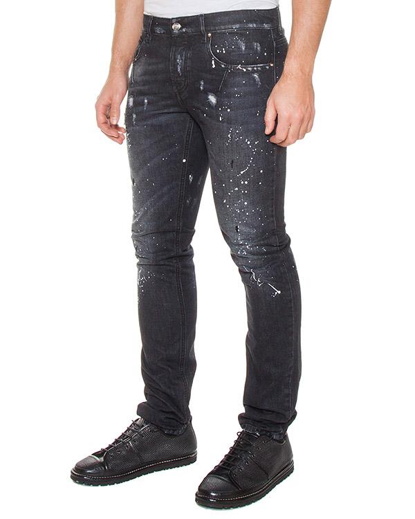 джинсы  артикул URC500UC601 марки Les Hommes купить за 10000 руб.