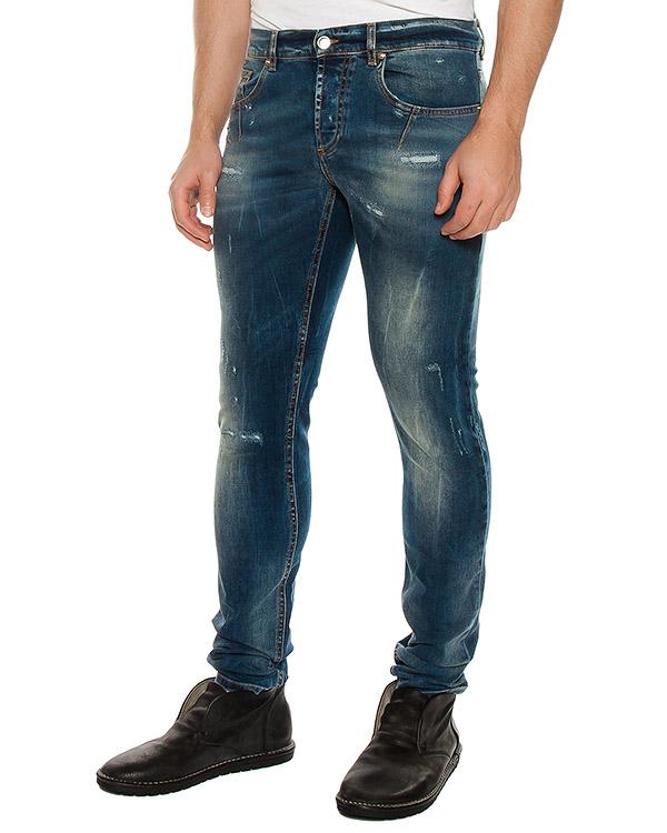 джинсы  артикул URC500 марки Les Hommes купить за 9100 руб.