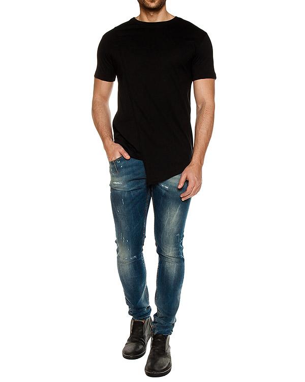 мужская джинсы Les Hommes, сезон: лето 2017. Купить за 9100 руб. | Фото $i