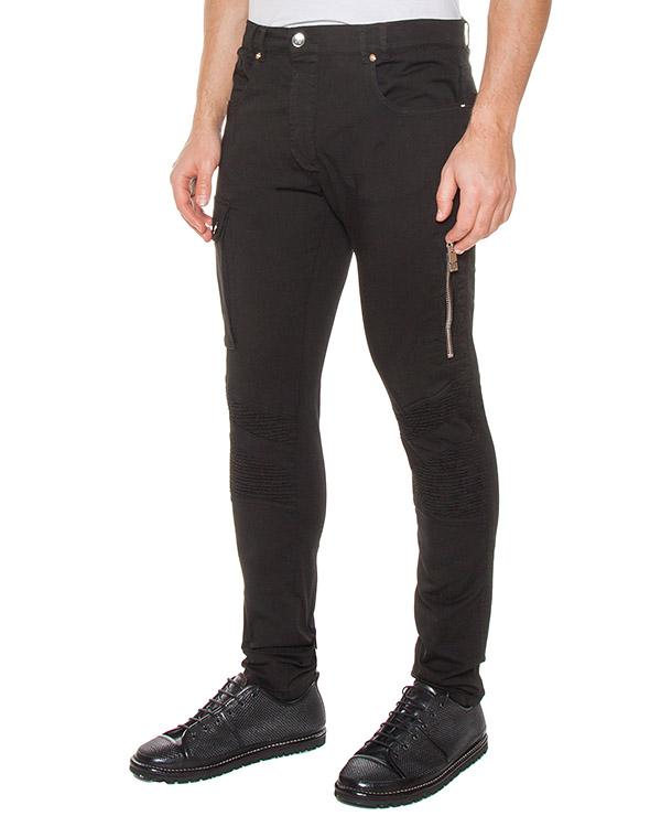 джинсы  артикул URC522UC650 марки Les Hommes купить за 12400 руб.