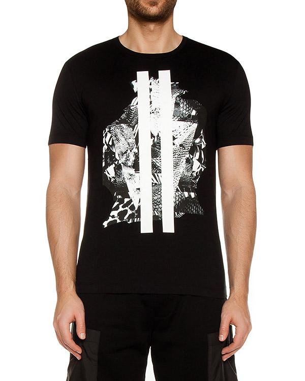 футболка  артикул URC800P марки Les Hommes купить за 11400 руб.