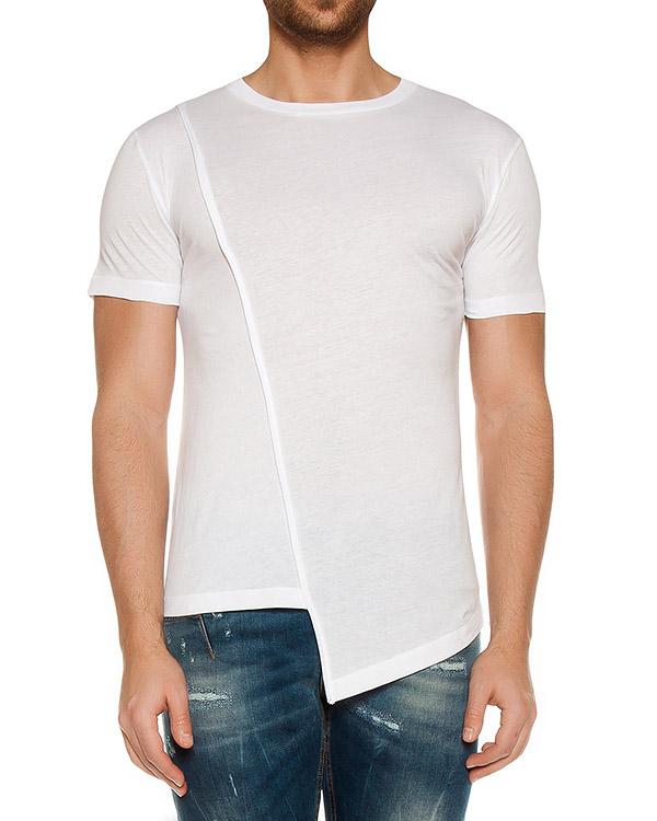 футболка  артикул URC803 марки Les Hommes купить за 8600 руб.