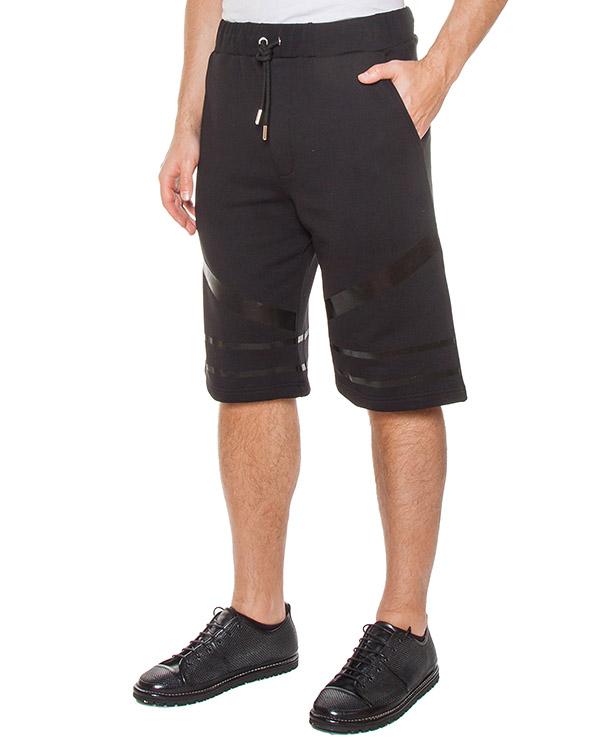 шорты  артикул URC880PUC850 марки Les Hommes купить за 6200 руб.