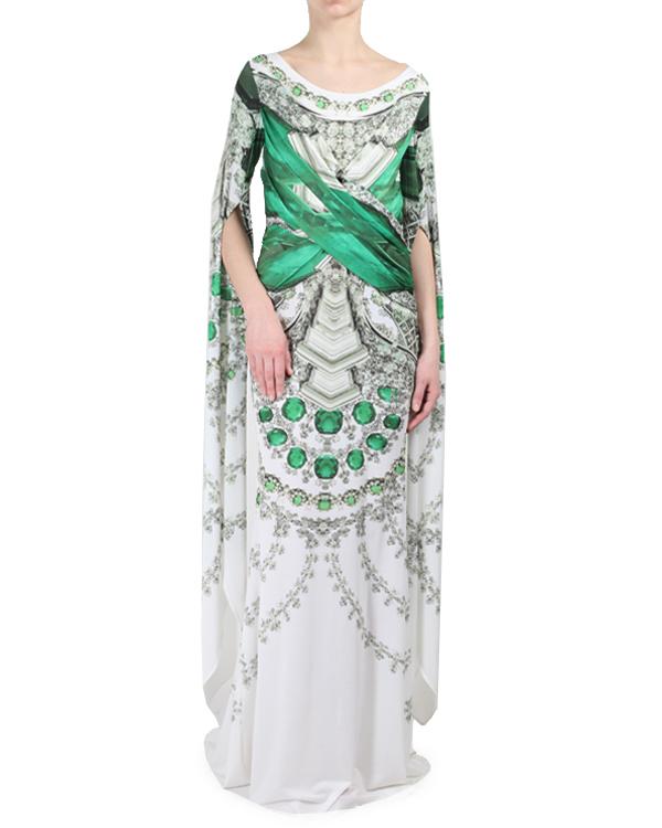 женская платье Gaowey Xinzhan, сезон: лето 2013. Купить за 37400 руб.   Фото 1