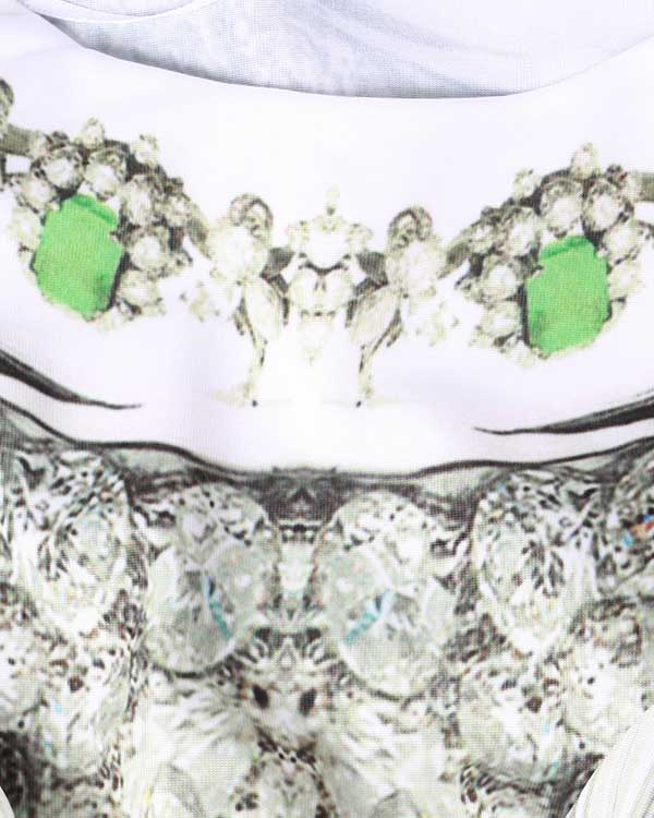 женская платье Gaowey Xinzhan, сезон: лето 2013. Купить за 37400 руб.   Фото 4