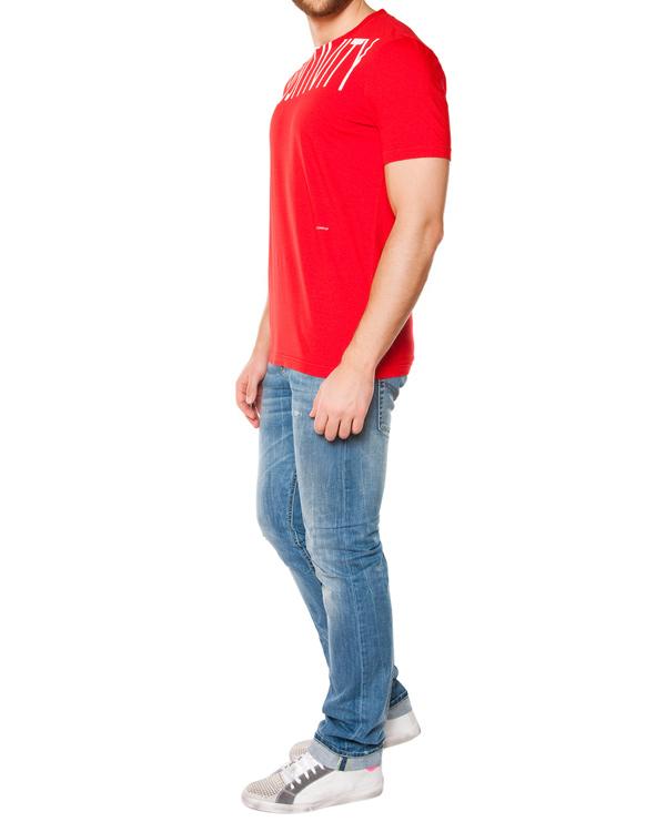 мужская футболка DONDUP, сезон: лето 2015. Купить за 3100 руб. | Фото $i