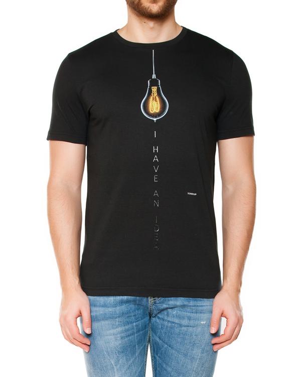 мужская футболка DONDUP, сезон: лето 2015. Купить за 3600 руб. | Фото 1