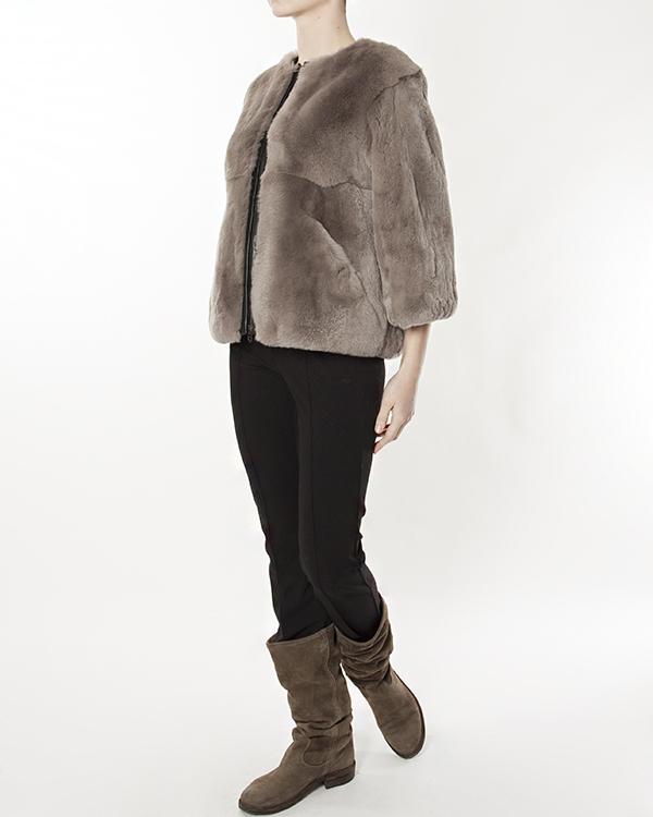 женская мех.куртка Ines & Marechal, сезон: зима 2012/13. Купить за 53700 руб.   Фото $i