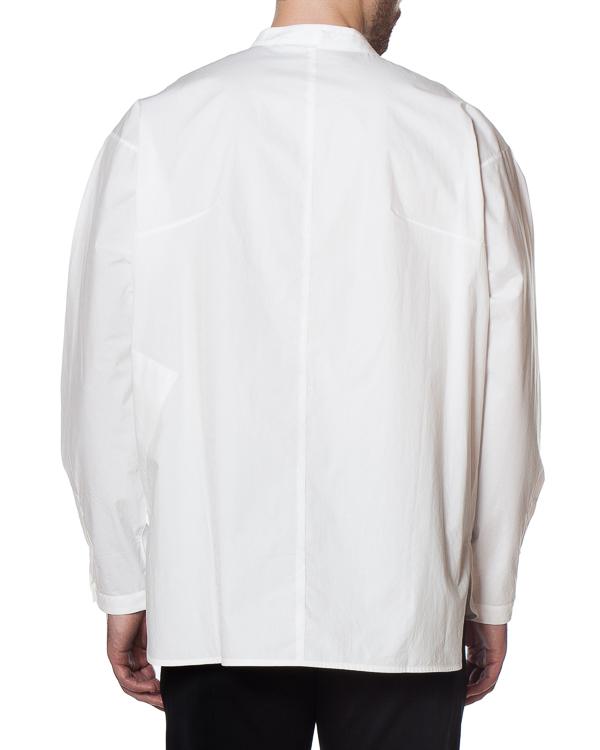 мужская рубашка Isabel Benenato, сезон: зима 2017/18. Купить за 25700 руб. | Фото $i