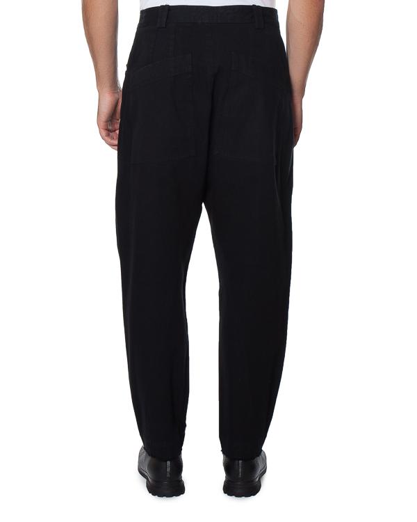 мужская брюки Isabel Benenato, сезон: зима 2017/18. Купить за 25700 руб. | Фото $i