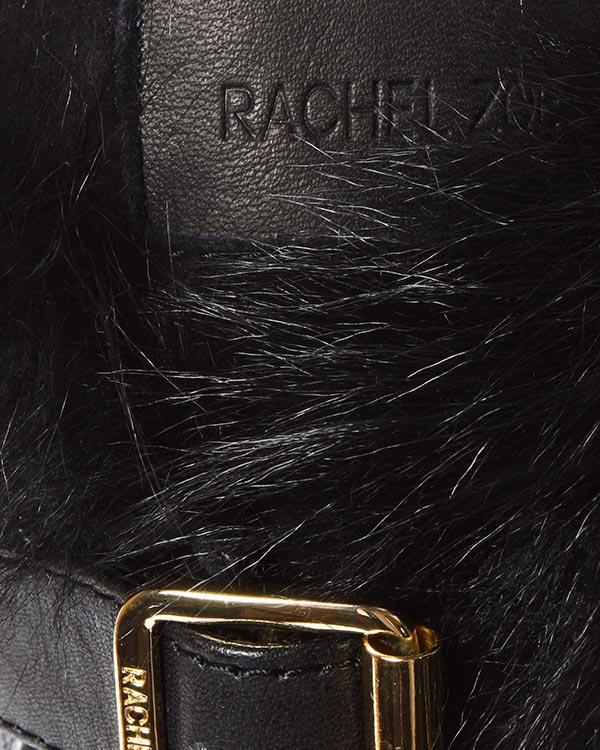женская кеды Rachel Zoe, сезон: зима 2014/15. Купить за 12100 руб. | Фото 5