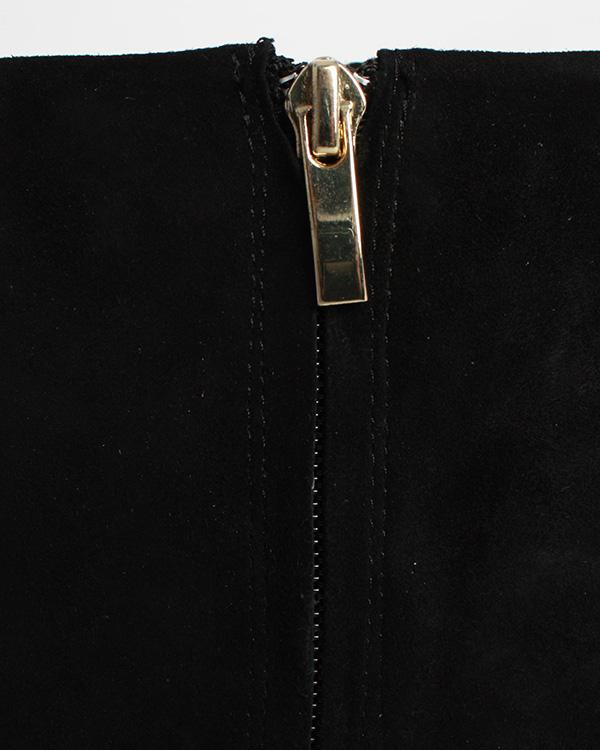 женская ботильоны DIANE von FURSTENBERG, сезон: зима 2012/13. Купить за 9800 руб. | Фото 4