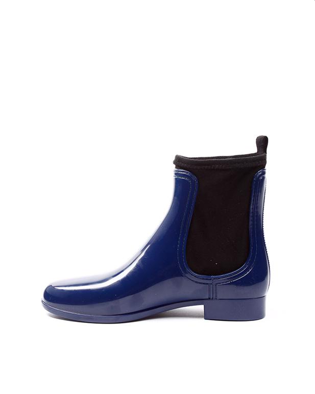 женская ботинки DIANE von FURSTENBERG, сезон: зима 2013/14. Купить за 3700 руб. | Фото 3