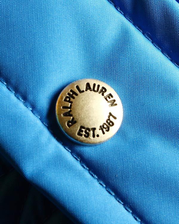 женская жилет Polo by Ralph Lauren, сезон: зима 2014/15. Купить за 13800 руб. | Фото 4