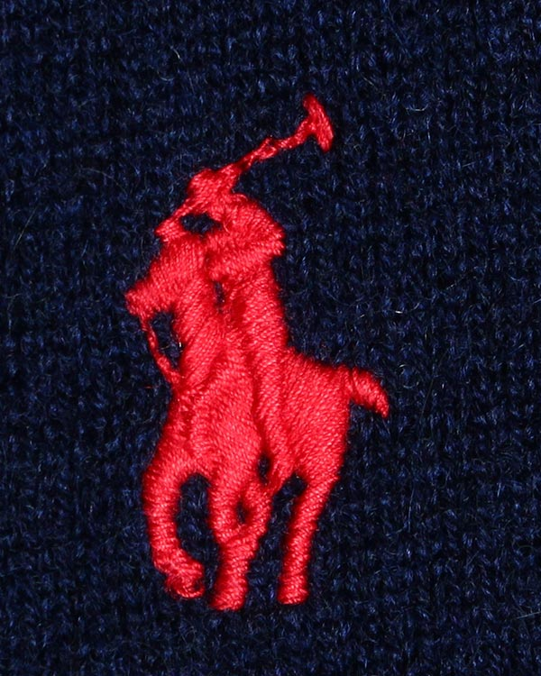 женская пуловер Polo by Ralph Lauren, сезон: зима 2014/15. Купить за 10900 руб. | Фото 4