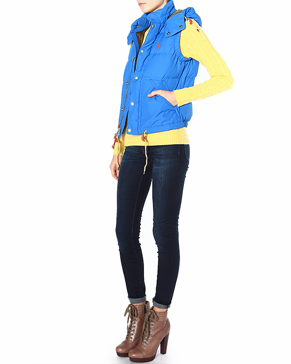 женская джемпер Polo by Ralph Lauren, сезон: зима 2014/15. Купить за 15000 руб. | Фото 3
