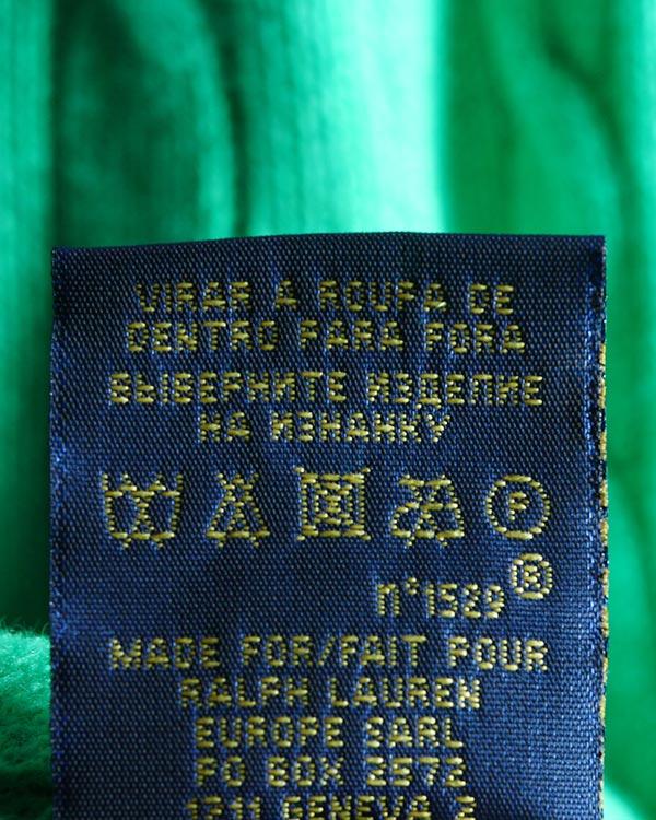 женская джемпер Polo by Ralph Lauren, сезон: зима 2014/15. Купить за 15000 руб. | Фото 5