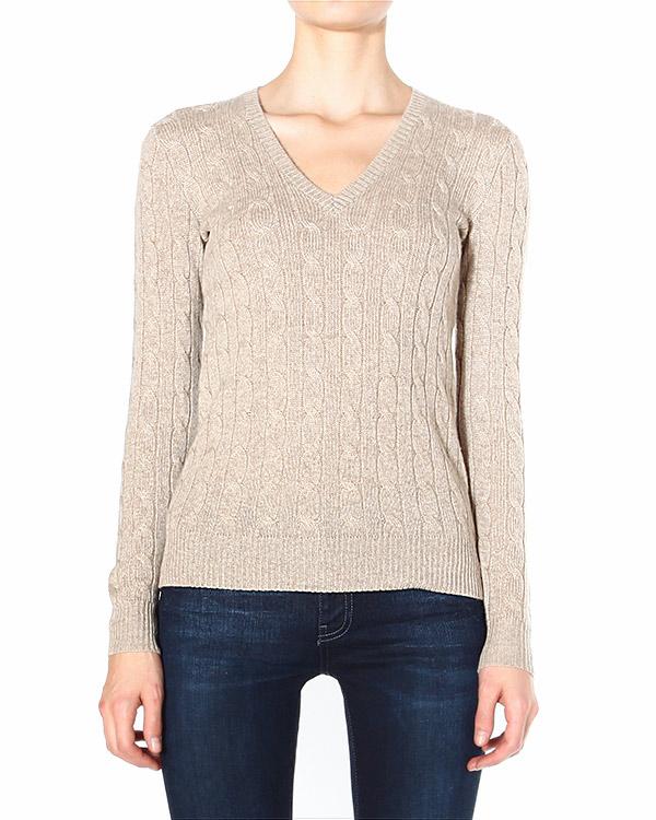 женская пуловер Polo by Ralph Lauren, сезон: зима 2014/15. Купить за 15000 руб. | Фото 1