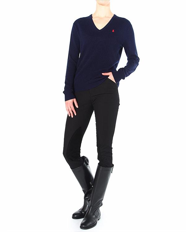женская брюки Polo by Ralph Lauren, сезон: зима 2014/15. Купить за 10900 руб. | Фото 3