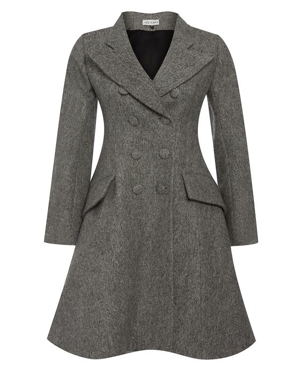 пальто  артикул V504LDN марки Dice Kayek купить за 130900 руб.