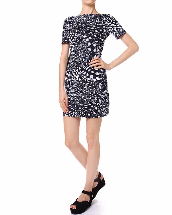 женская платье ARMANI JEANS, сезон: лето 2014. Купить за 8300 руб. | Фото 2