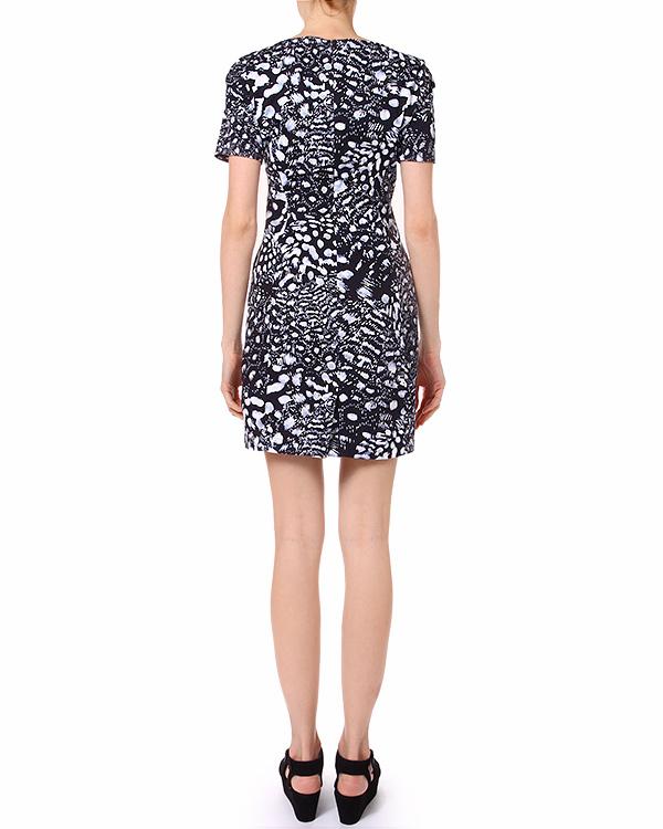 женская платье ARMANI JEANS, сезон: лето 2014. Купить за 8300 руб. | Фото 3