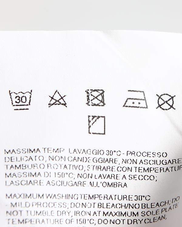 женская платье ARMANI JEANS, сезон: лето 2014. Купить за 8300 руб. | Фото 5
