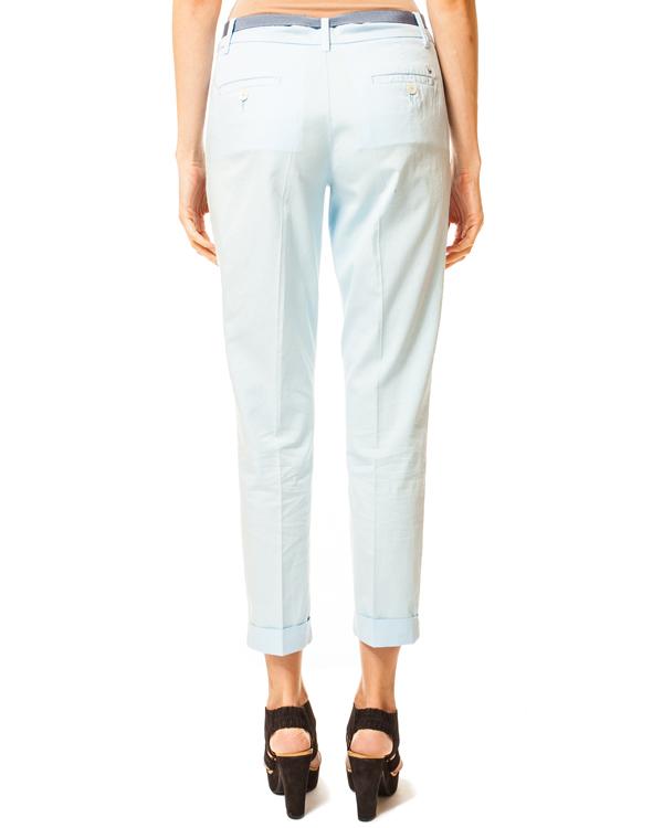 женская брюки ARMANI JEANS, сезон: лето 2014. Купить за 7700 руб. | Фото 2