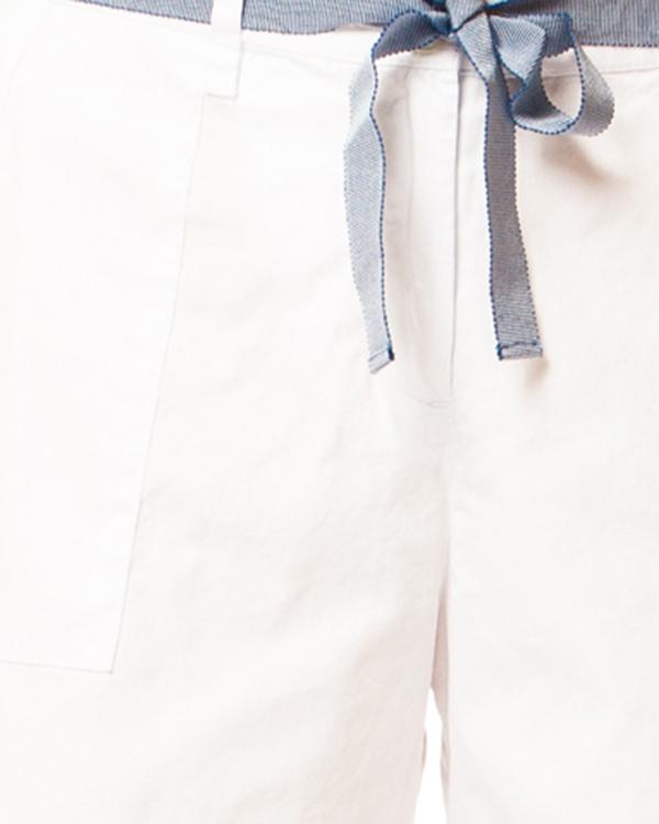 женская шорты ARMANI JEANS, сезон: лето 2014. Купить за 6400 руб. | Фото 4