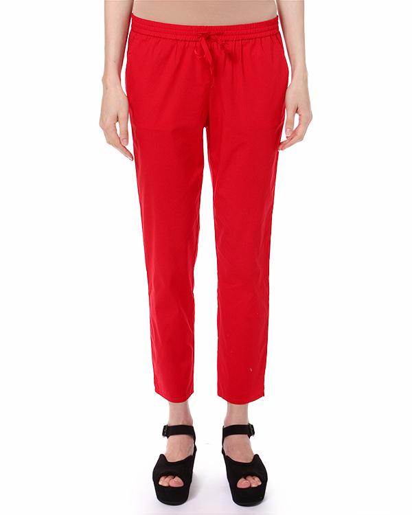 женская брюки ARMANI JEANS, сезон: лето 2014. Купить за 6800 руб. | Фото $i