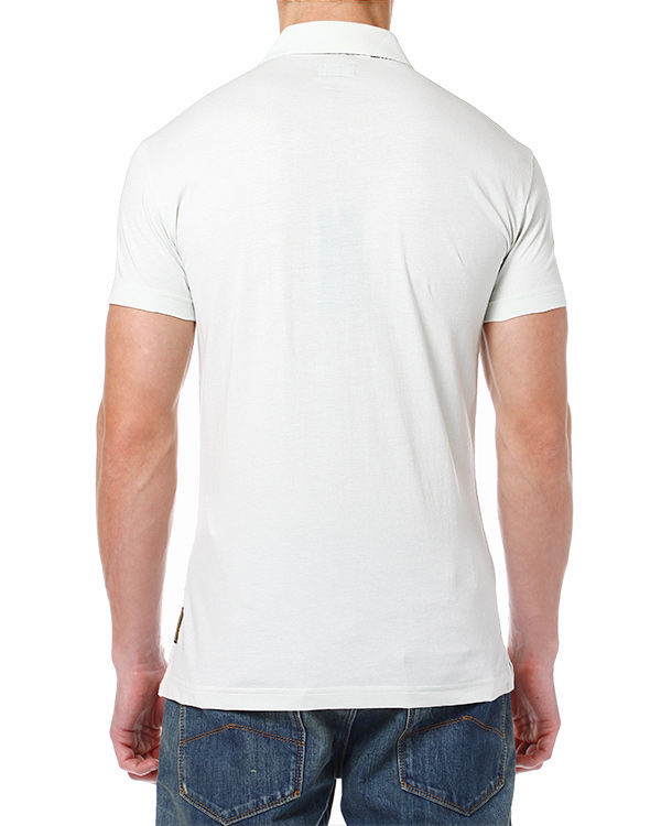 мужская рубашка ARMANI JEANS, сезон: лето 2014. Купить за 4200 руб. | Фото 2
