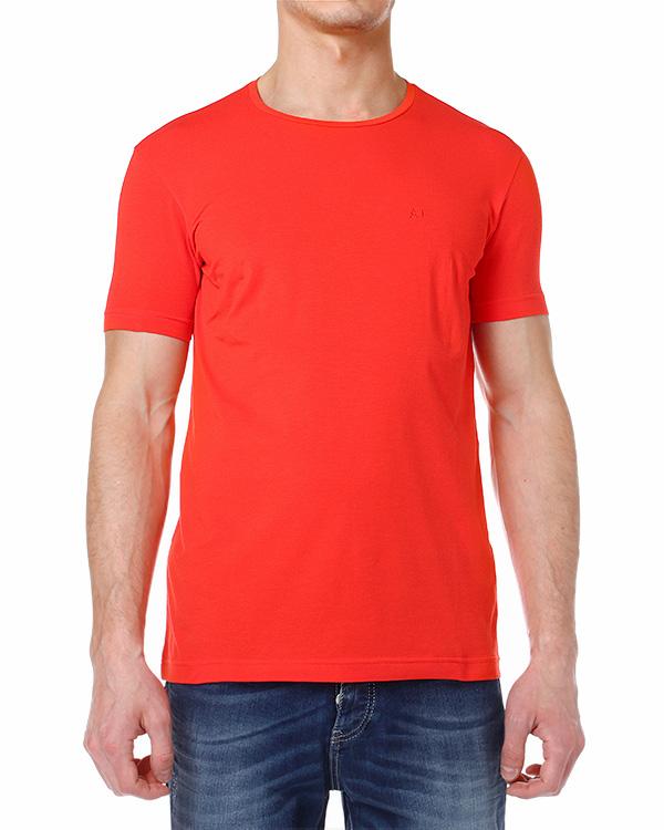 мужская футболка ARMANI JEANS, сезон: лето 2014. Купить за 2900 руб. | Фото 1