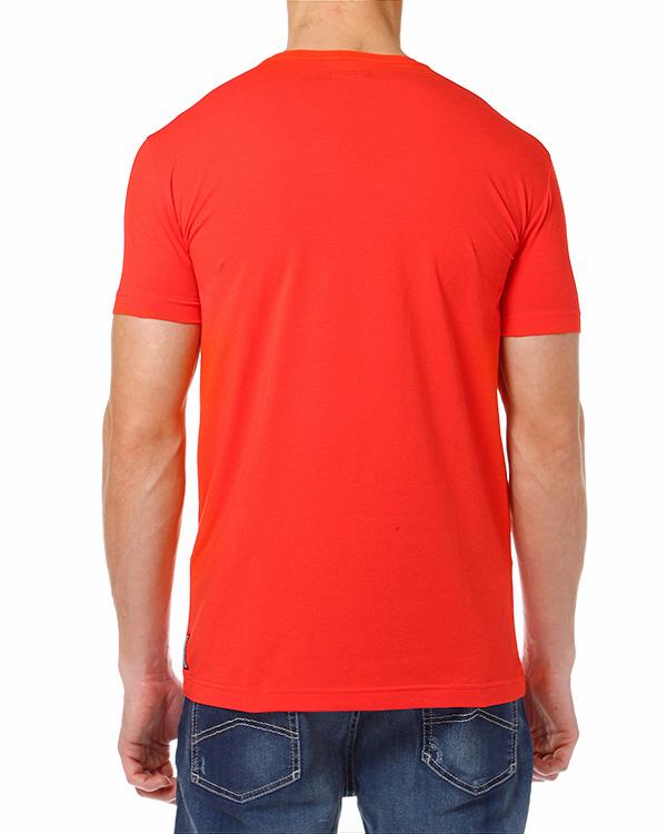 мужская футболка ARMANI JEANS, сезон: лето 2014. Купить за 2900 руб. | Фото 2