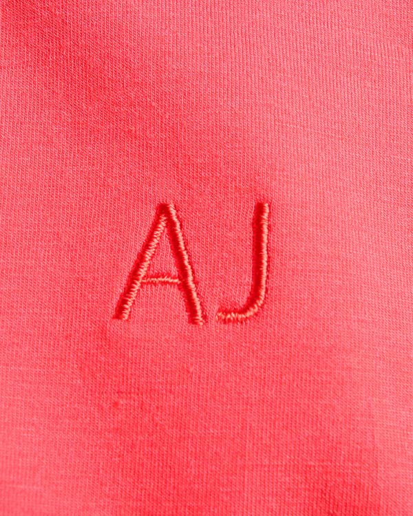 мужская футболка ARMANI JEANS, сезон: лето 2014. Купить за 2900 руб. | Фото 4
