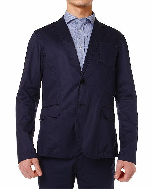 мужская пиджак ARMANI JEANS, сезон: лето 2014. Купить за 9600 руб. | Фото 1