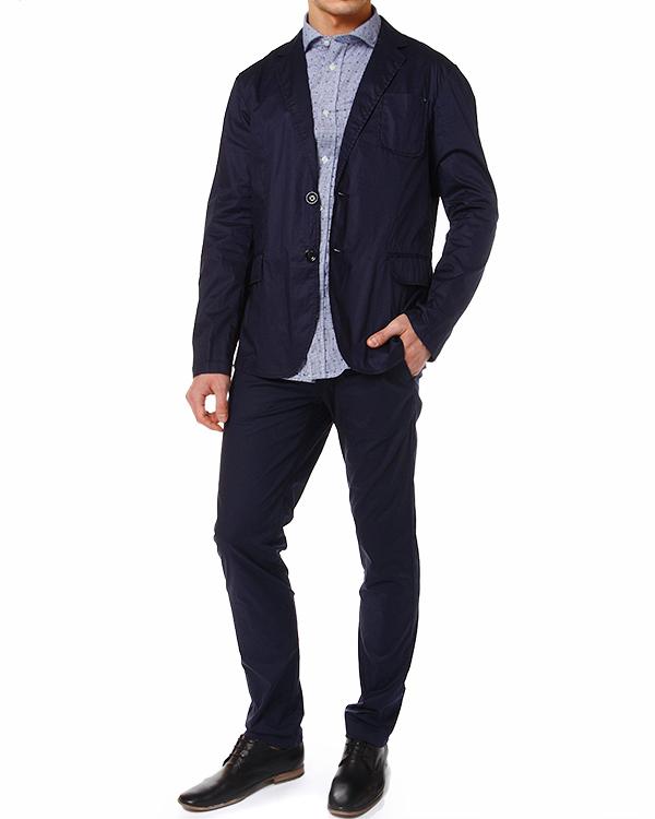 мужская пиджак ARMANI JEANS, сезон: лето 2014. Купить за 9600 руб. | Фото 3